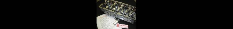 Cylinder Heads and Components