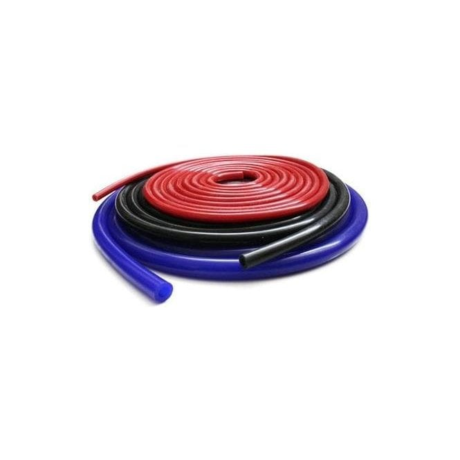 Forge Mini Cooper S Silicone Vacuum Boost Gauge Adapter Tubing - 4mm