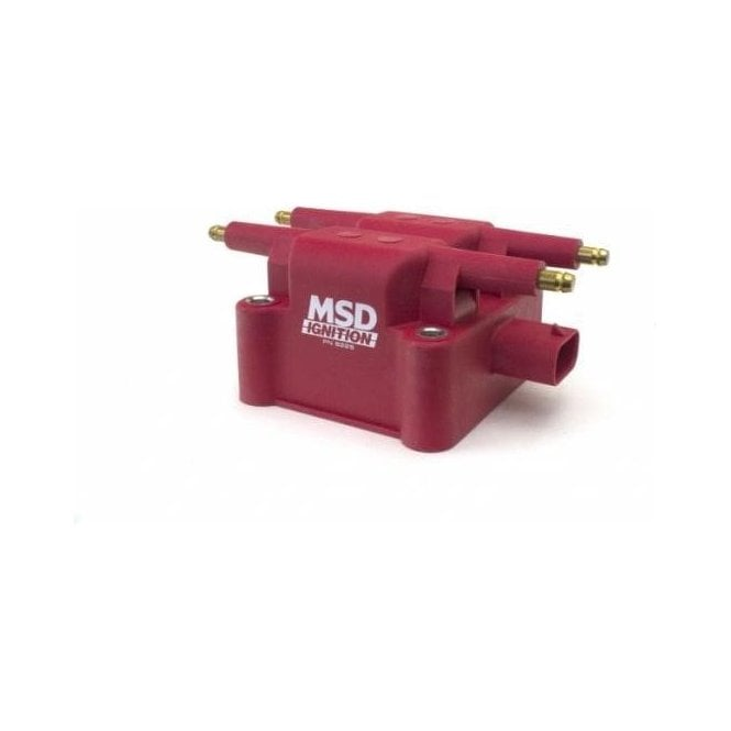 MSD Ignotion Coil Pack Mini MSD Performance Ignition Coil Pack