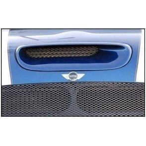 M7 Ultimate Grill for Bonnet Scoop