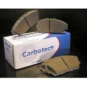 Carbotech AX6 Brake Pads JCW Brembo Upgrade R56 - Generation Two