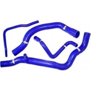 Silicone Coolant Hoses for R53 Model Mini Cooper S