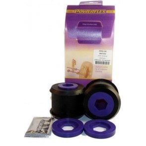 Mini Front Wishbone Rear Bush Kit - Generation 1