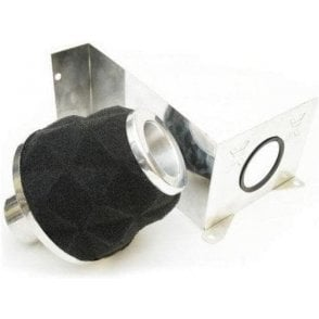 Pipercross Mini Induction kit Filter for the R53 Cooper S