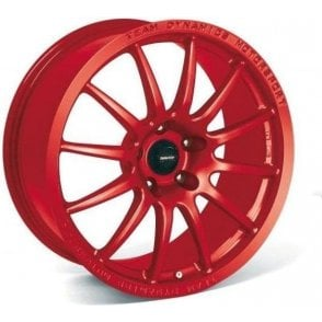 "Team Dynamics Mini Pro Race 1.2 15"" Alloy Wheel"