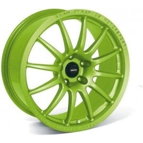 "Team Dynamics Mini Pro Race 1.2 16"" Alloy Wheel"