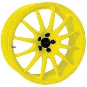 "Team Dynamics Mini Pro Race 1.2 17"" Alloy Wheel"