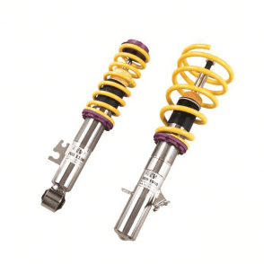 KW Coilovers mini Variant 1 Inox Fixed Damping - FITS ALL VARIANTS