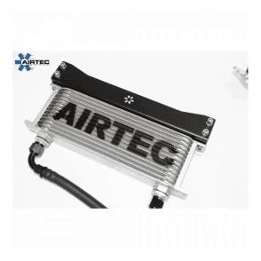 Airtec Mini Oil Cooler Kit with Thermostat R53 Cooper S - Gen 1