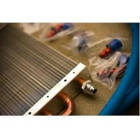 M7 R56 Oil Cooler