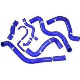 Forge Silicone Coolant Hoses Bmw Mini Cooper S R56 Turbo