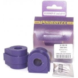Mini One Front Anti Roll Bar Bush kit 16mm - Generation 1