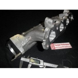 Mini Ported Intake Manifold R50, R52, R53, Thumper Performance