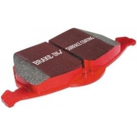 EBC Red Stuff Pads - Countryman