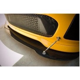 M7 Ultimate Lower Front Grille JCW Aero Kit Bumper