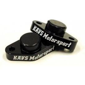 Kav Motorsport Front Arm Spacers - Generation One Mini