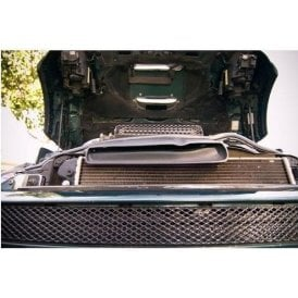 "M7 Direct Flow Intercooler (DFIC) ""Baby Scoop"" - R53 Mini Cooper S"