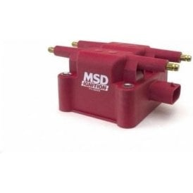 Mini MSD Performance Ignition Coil Pack