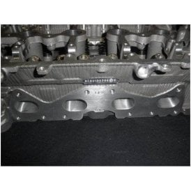 TPR1 Mini Cooper S R56 Turbo Cylinder Head Thumper Performance