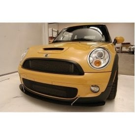 M7 Black  Ultimate Upper Grille - Gen Two Mini