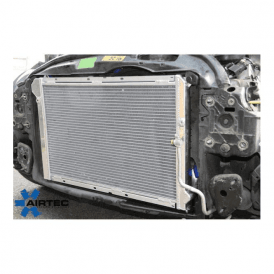 Airtec Mini Cooper S R53 2002-2006 40mm Core Alloy Radiator - Gen 1