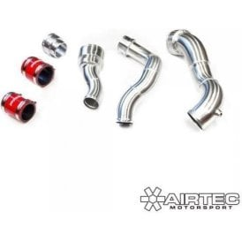 Stage 1 Airtec F56 Mini JCW Big Boost Pipe Kit