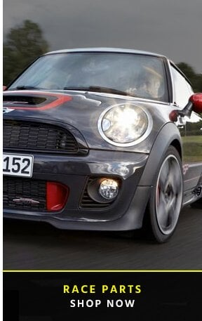 Mini Parts   Buy Mini Parts, Mini Performance Parts   PRS Racing